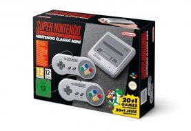 Retro Love is in the air! Το SNES Mini επιβεβαιώθηκε από τη Nintendo!