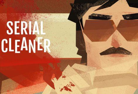 Το indie Serial Cleaner είναι ξεχωριστό, πρωτότυπο και σε ταξιδεύει στα 70s!