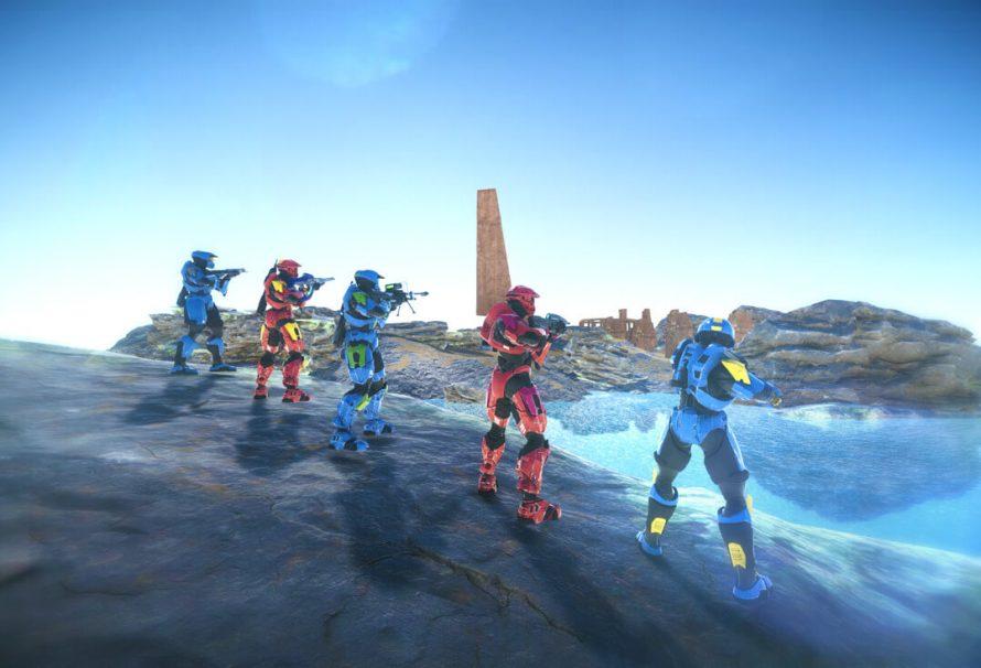 Το fan-made Halo Game: Installation 01 τελικά… επιζεί!