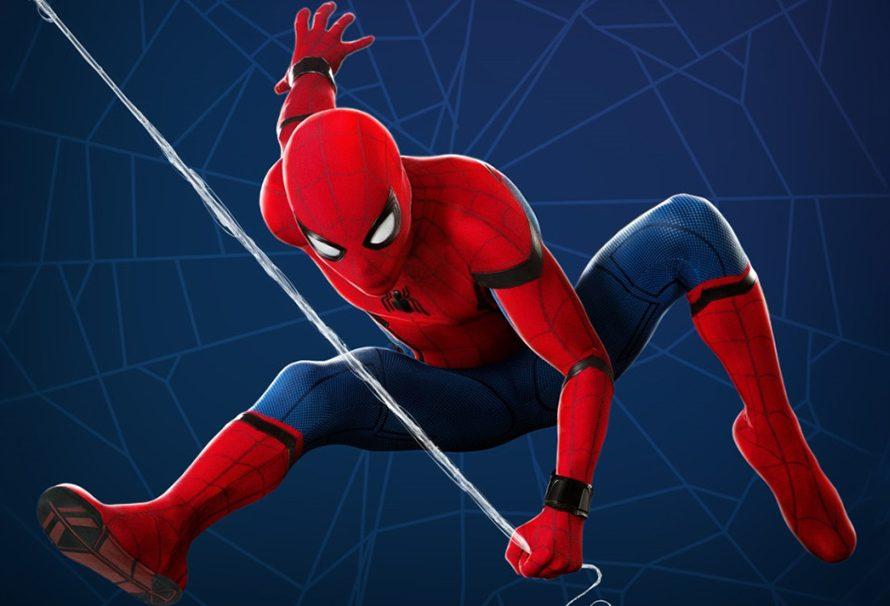 Δωρεάν εμπειρία VR gaming από το Spiderman Homecoming!