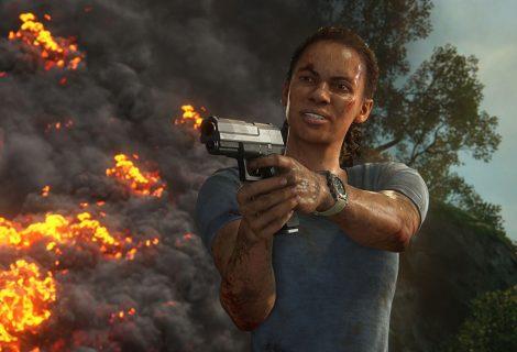 Δράση χωρίς αναπνοή στο νέο gameplay του Uncharted: The Lost Legacy!