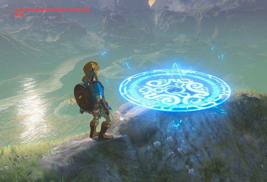 Απολαύστε 28 λεπτά gameplay από το νέο Master Trials DLC του Zelda
