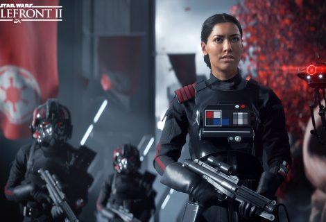 To νέο story trailer του Star Wars: Battlefront 2 είναι απλά… θεϊκό!