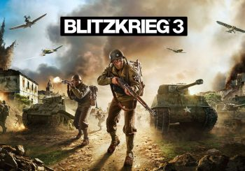Blitzkrieg 3 Review