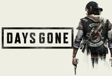 Days Gone, το alternate trailer δείχνει περισσότερο gameplay... και βία!