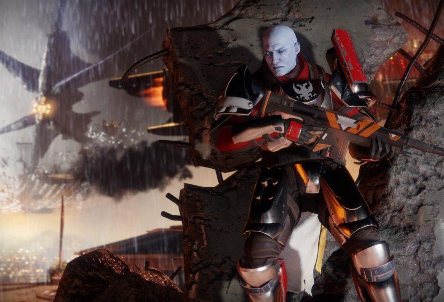 Νέο info για την beta του Destiny 2 με «δωράκι» νέο trailer!