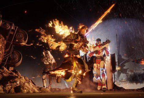Glitch στην beta του Destiny 2 μπορεί να σου δώσει infinite super attack!