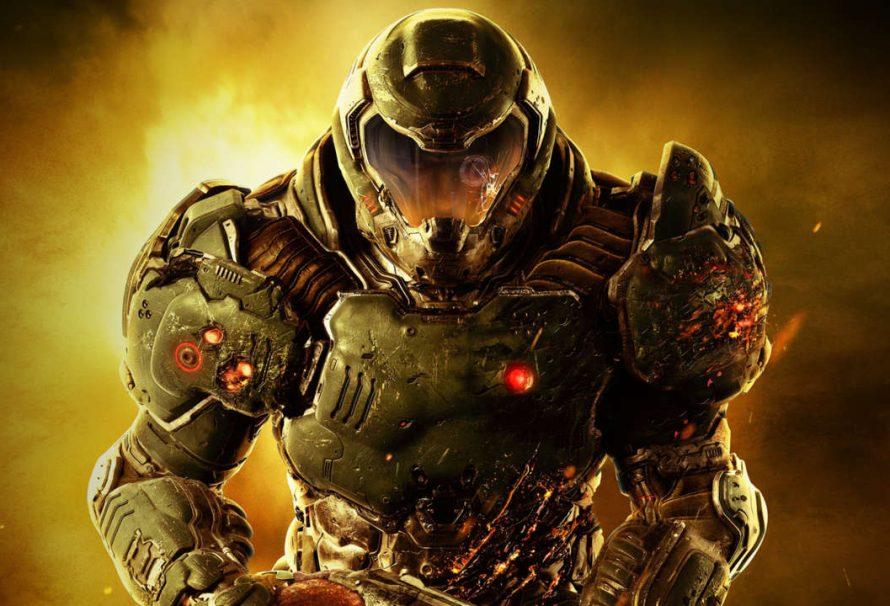 Δωρεάν όλα τα DLC του Doom με το νέο 6.66 update!