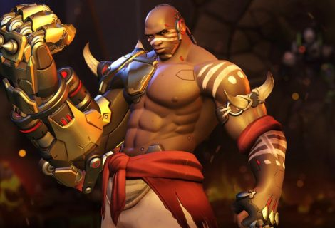 Doomfist, ο νέος ήρωας που προστίθεται στο roster του Overwatch!