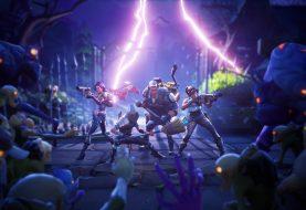 Νέο καταιγιστικό gameplay trailer από το Fortnite που θα σας ανοίξει την όρεξη!