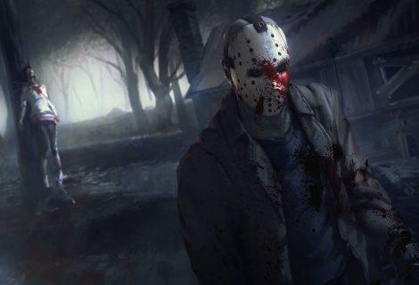 Το Friday the 13th: The Game θα αποκτήσει σύντομα single player mode!