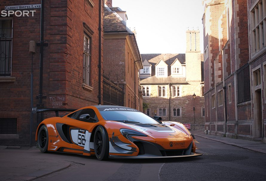 Petrolheads get ready… Το Gran Turismo Sport κυκλοφορεί τον Οκτώβριο!