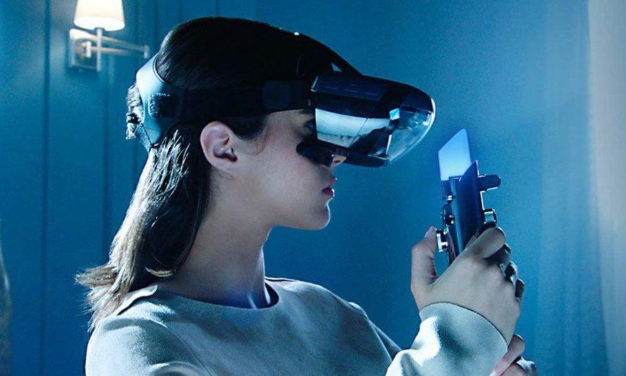 Lenovo και Disney δημιουργούν το δικό τους «special» Star Wars AR Headset!
