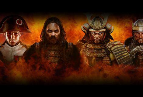 Total War Saga και η Creative Assembly πραγματοποιεί αλλαγή πλεύσης!