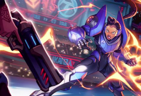 Icons: Combat Arena, το free-to play PC game που θυμίζει Smash Bros.!