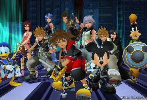 """Ταξίδι φαντασίας στο νέο """"Toy Story"""" trailer του Kingdom Hearts III!"""