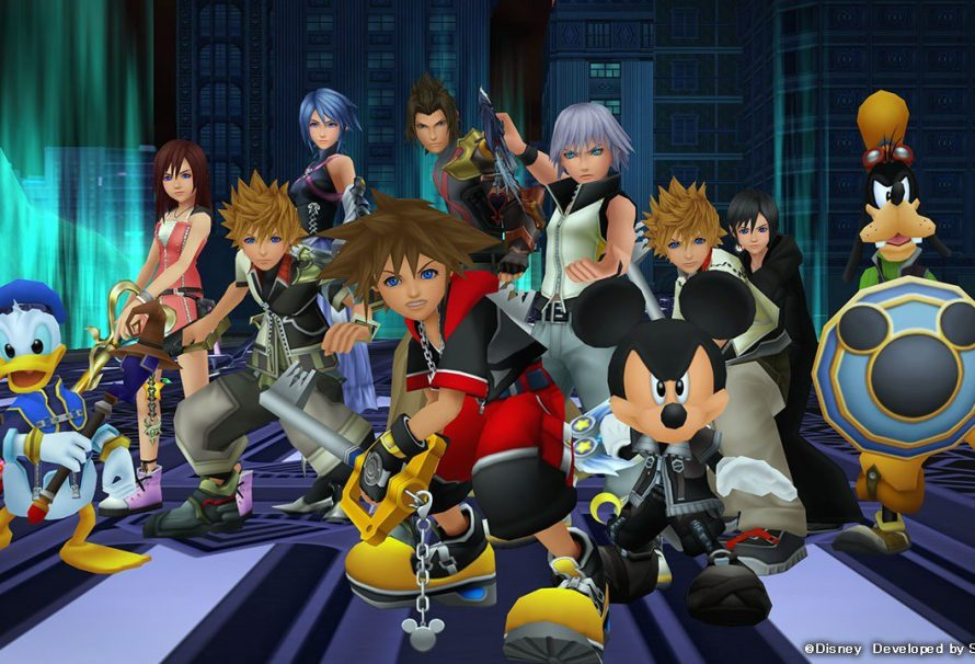Ταξίδι φαντασίας στο νέο «Toy Story» trailer του Kingdom Hearts III!