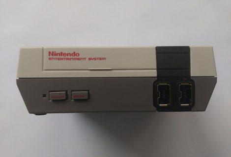 Προσοχή! Εμφανίστηκαν «μαϊμού» NES Classic Mini που μοιάζουν 95% με το original…