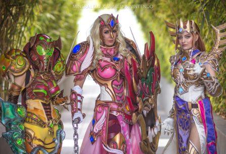 Δείτε το πιο τρελό Nintendo και Diablo cosplay crossover!