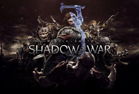 """Γνωρίστε το Ork """"Agonizer"""" από το Middle-Earth: Shadow of War!"""