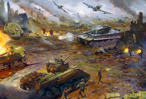 Πρώτο gameplay video για το εκρηκτικό Sudden Strike 4 στο PS4!