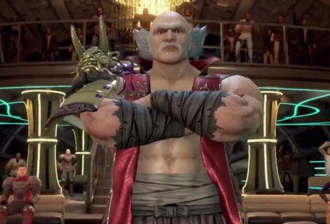 Το Tekken Bowl επιστρέφει στο Tekken 7 και ετοιμαστείτε για... bowling!