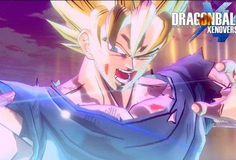 To πρώτο trailer του Dragon Ball Xenoverse 2 για το Switch μας ανοίγει την όρεξη!