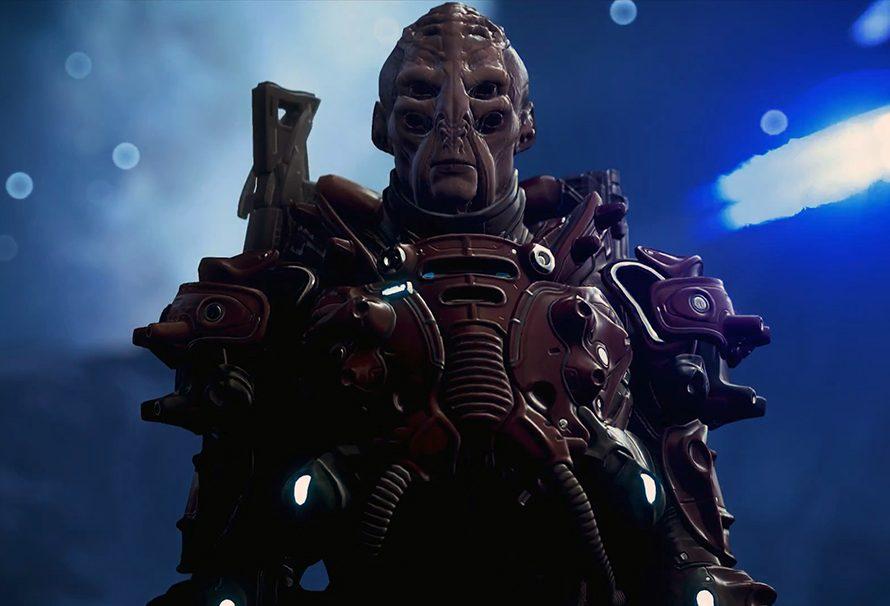 Έρχονται οι Batarians και νέα multiplayer features στο Mass Effect Andromeda