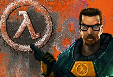 "Update για το 19 ετών Half-Life και... ""δεν σκοτώνουν τα άλογα όταν γεράσουν""!"