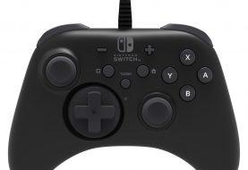 HoriPad, το ιδανικό game controller για το Nintendo Switch!