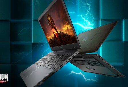 Gaming on the go; 5+1 PC games που θα απολαύσεις στο Dell G5 5500!
