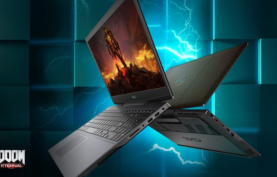 Gaming on the go; 5+1 PC games που θα απολαύσεις στο Dell G5 5500!