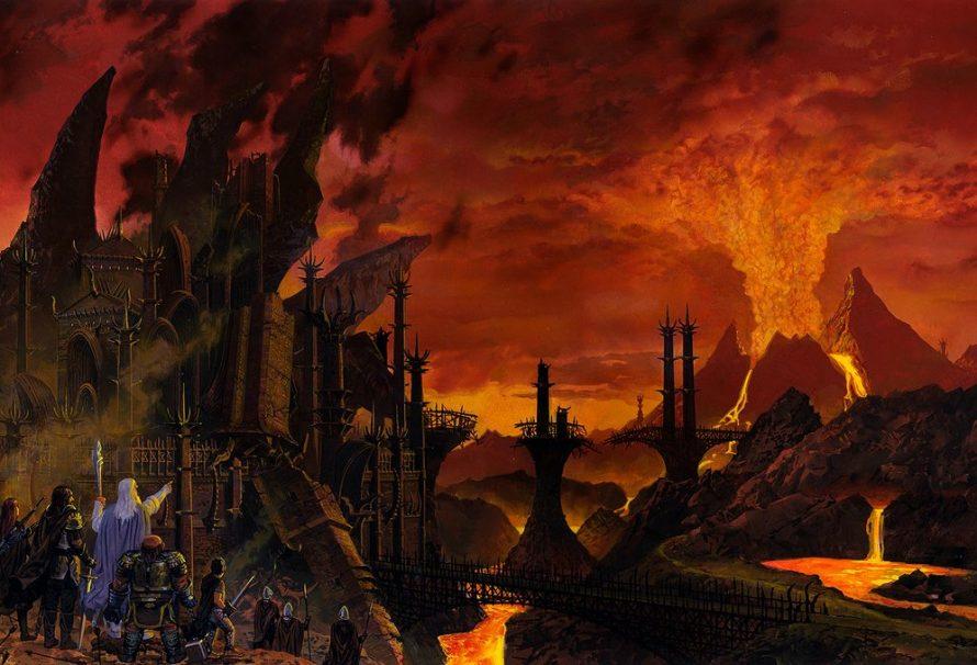 10 χρόνια μετά το release του, το Lord of the Rings Online μας ταξιδεύει στην Mordor!