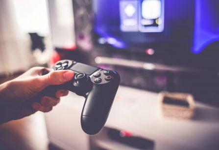 Τι λέει το αγαπημένο σου genre στα video games για τον χαρακτήρα σου!