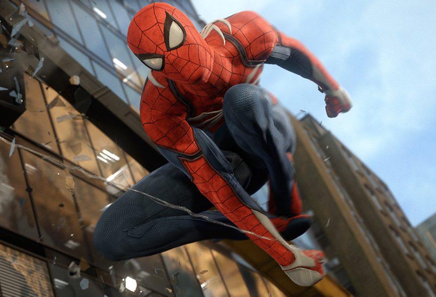 Μία «insider» ματιά στο επερχόμενο PS4-exclusive Spiderman