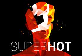 Το καταιγιστικό Superhot έρχεται σε PlayStation 4 και PSVR!
