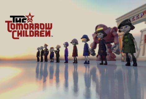 """Το """"εναλλακτικό"""" Tomorrow Children θα περάσει σύντομα στην... ιστορία!"""