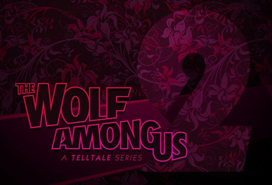 Έρχεται (επιτέλους) η 2η σεζόν του The Wolf Among Us!