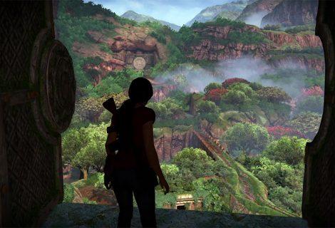 13 λεπτά εκτενές gameplay από το Uncharted: The Lost Legacy!