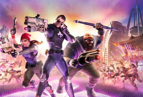 Χαβαλετζίδικο και over-the-top launch trailer για το Agents of Mayhem!