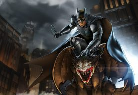 O Batman επιστρέφει στο The Enemy Within και τα βάζει με τον Riddler!