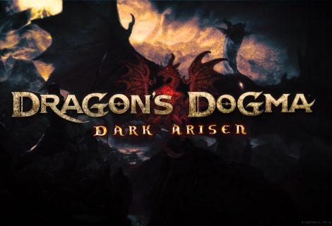 Το Dragon's Dogma: Dark Arisen έρχεται στις κονσόλες τον Οκτώβριο!