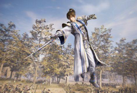 """Το Dynasty Warriors 9 θα κυκλοφορήσει στη """"Δύση"""" και επιβεβαιώνεται για PC, PS4 και Xbox One!"""