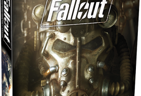 To επίσημο Fallout board game κυκλοφορεί μέσα στη χρονιά!