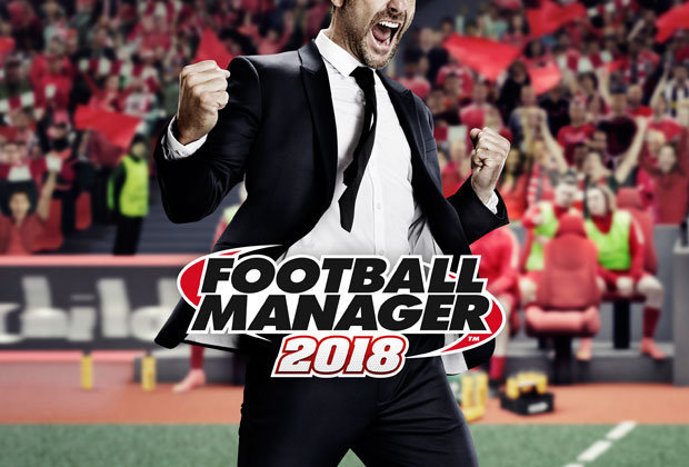 Αντίο ζωή! Το Football Manager 2018 έρχεται στις 10 Νοεμβρίου!