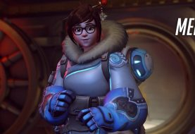 Tο νέο animated short του Overwatch ρίχνει φως στο παρελθόν της Mei!