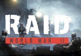 Raid: World War 2, νέο co-op shooter με άρωμα... Payday 2!