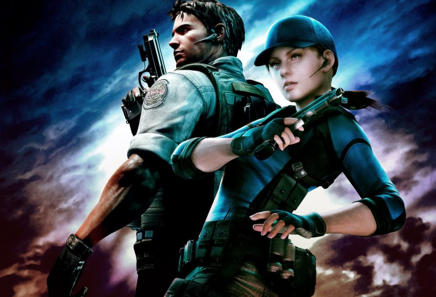 Το remastered Resident Evil Revelations κυκλοφορεί στις 29/8!