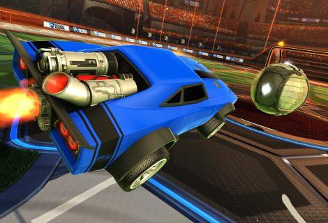 Ρίχνεις μπινελίκι στο Rocket League; Προσοχή γιατί παίζει αυτόματο ban!