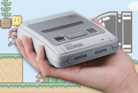 Οι πωλήσεις του SNES Classic ξεπερνούν τα 4 εκατομμύρια units!
